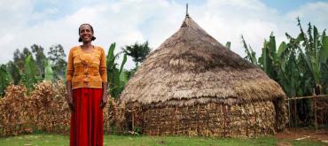 Autonomisation des femmes dans le secteur du café